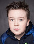Sean Connor Renwick